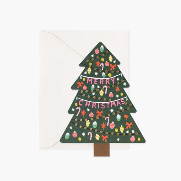 Christmas Tree Card_RPGCX036