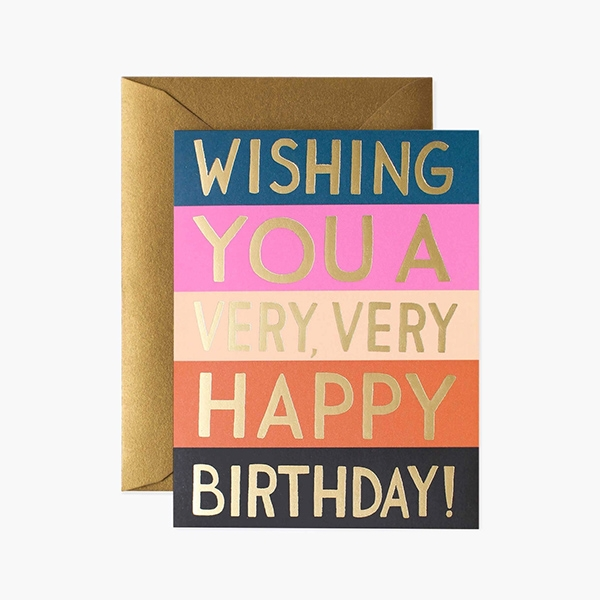 COLOR BLOCK BIRTHDAY CARD_RPSS2101