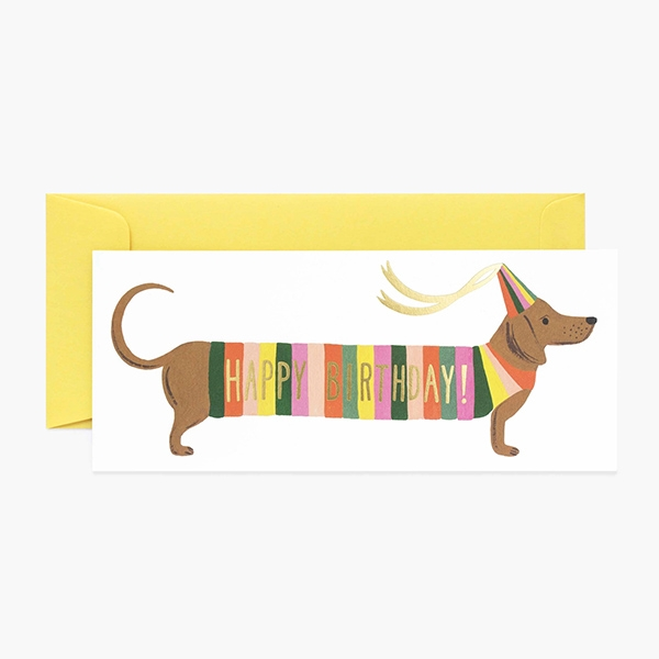 Hot Dog No.10 Card_RPG1B003