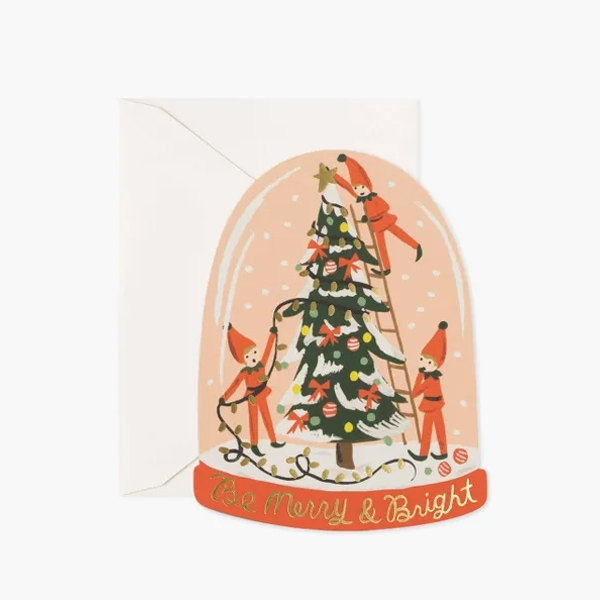 Merry Elves Card_GCX042_RPGCX042